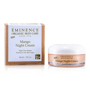 EminenceMango Night Cream (Normal to Dry Skin) 60ml/2oz