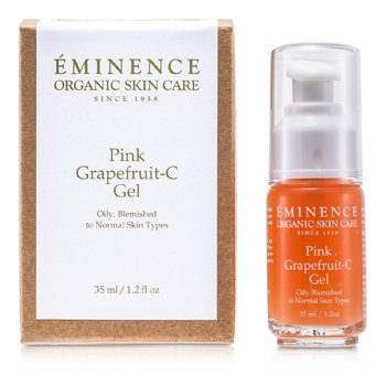 Eminence Pink Graperfruit C Gel (Pieles grasas con manchas a normales)  35ml/1.2oz