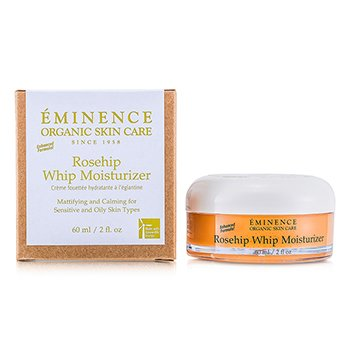 Eminence Rosehip Whip Moisturizer (Sensitive & Oily Skin)  60ml/2oz