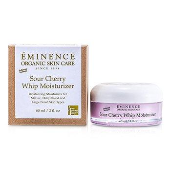EminenceSour Cherry Whip Hidratante (Piel Madura, Deshidratada y poros grandes) 60ml/2oz