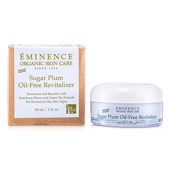 EminenceSugar Plum Oil Free Revitalizer (Normal to Oily Skin) 60ml/2oz