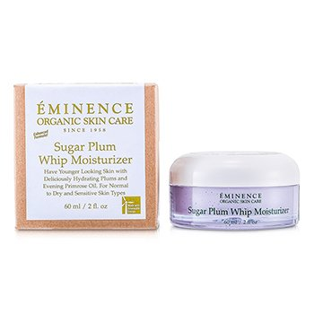 Eminence Sugar Plum Whip Moisturizer (Normal to Dry & Sensitive Skin)  60ml/2oz