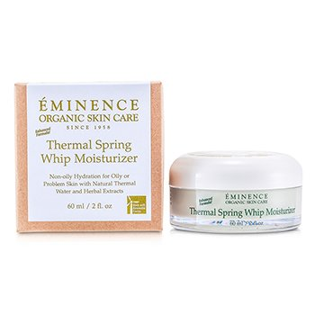EminenceThermal Spring Whip Moisturizer (Oily or Problem Skin) 60ml/2oz