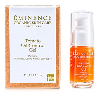 EminenceTomato Oil Control Gel (Purifying Blemished, Oily to Normal Skin) 35ml/1.2oz