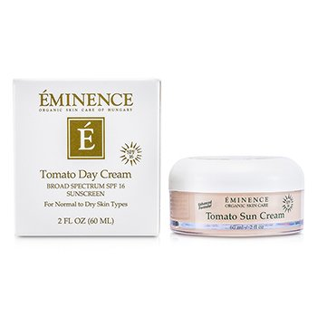 Eminence Tomato Sun Cream SPF 16  60ml/2oz