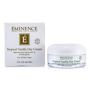 EminenceTropical Vanilla Sun Cream SPF 32 60ml/2oz