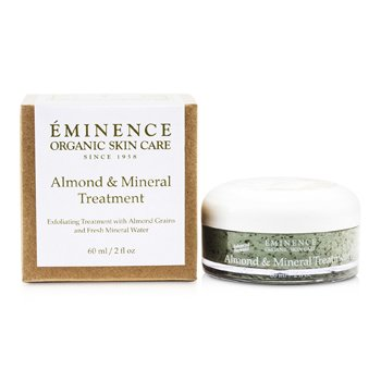 EminenceAlmond & Mineral Treatment 60ml/2oz