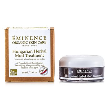 EminenceHungarian Herbal Mud Treatment (Oily & Problem Skin) 60ml/2oz