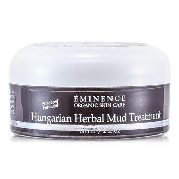 Night CareHungarian Herbal Mud Treatment (Oily & Problem Skin) 60ml/2oz