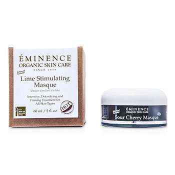 Eminence Lime Stimulating Masque  60ml/2oz