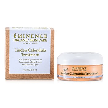 EminenceLinden Calendula Treatment (Dry & Dehydrated Skin) (Tradition Series) 60ml/2oz