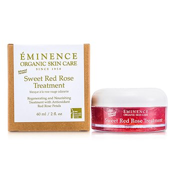 EminenceSweet Red Rose Treatment 60ml/2oz