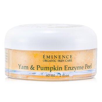 EminenceYam & PumpkinEnzimas exfoliantes 60ml/2oz