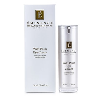 EminenceWild Plum Eye Cream 30ml/1.05oz
