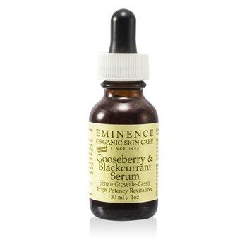 Eminence Gooseberry & Blackcurrant Serum  30ml/1oz