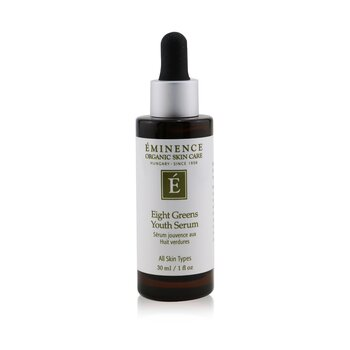 EminenceEight Greens Youth Serum 30ml/1oz