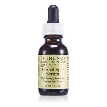 EminenceHerbal Spot Serum (For Problem Skin) 30ml/1oz