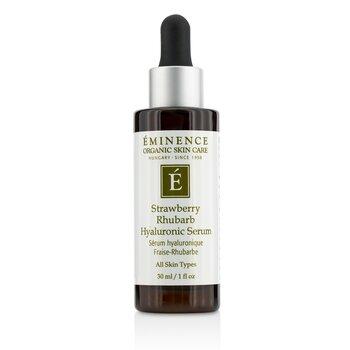 EminenceStrawberry Rhubarb Serum Hilaur�nico 30ml/1oz