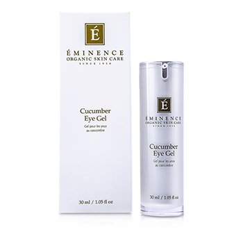 Cucumber Eye Gel 30ml/1.05oz