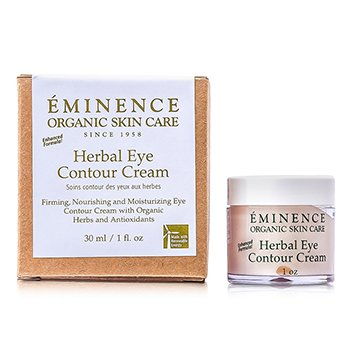 Eminence Herbal Eye Contour Cream  30ml/1oz