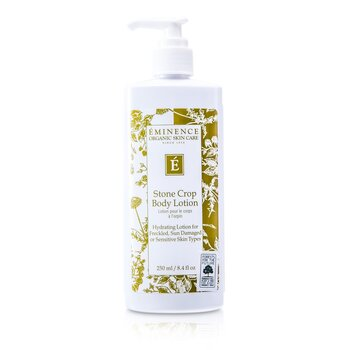 Eminence Stone Crop Body Lotion  250ml/8.4oz