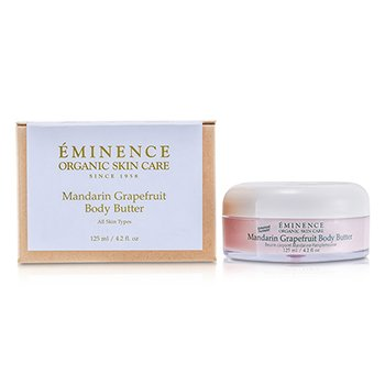 EminenceMandarin Grapefruit Body Butter 125ml/4.2oz