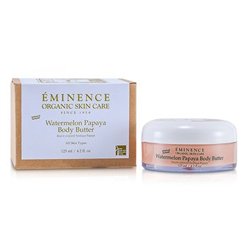 EminenceWatermelon Papaya Body Butter 125ml/4.2oz