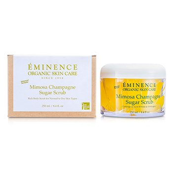 EminenceMimosa Champagne Sugar Scrub 250ml/8.4oz