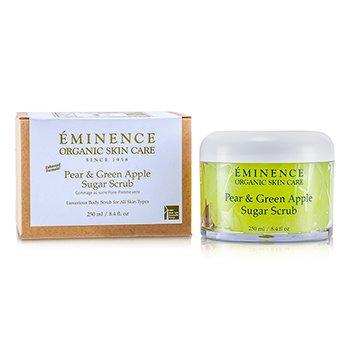 EminencePear & Green Apple Az�car Exfoliante 250ml/8.4oz
