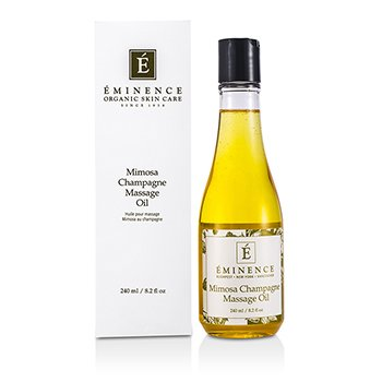 EminenceMimosa Champagne Massage Oil 240ml/8.2oz