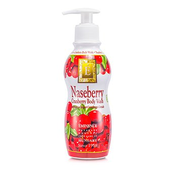 EminenceNaseberry Cranberry Body Wash 250ml/8.45oz