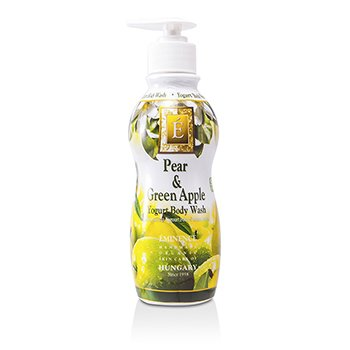 EminencePear & Green Apple Yogurt Body Wash 250ml/8.45oz