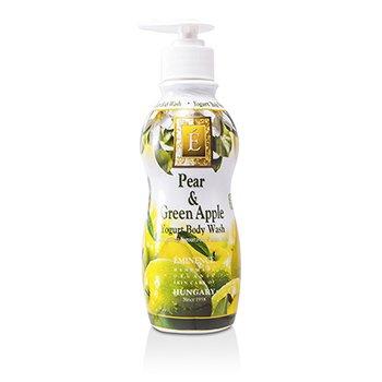 Body CarePear & Green Apple Yogurt Body Wash 250ml/8.45oz