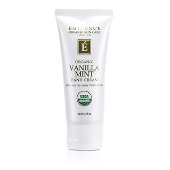 EminenceVanilla Mint Hand Cream 60ml/2oz