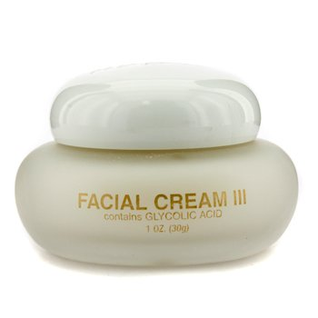 Facial Cream III 30g/1oz