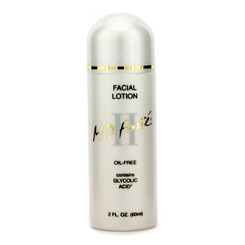 M.D.Forte Facial Lotion II  60ml/2oz