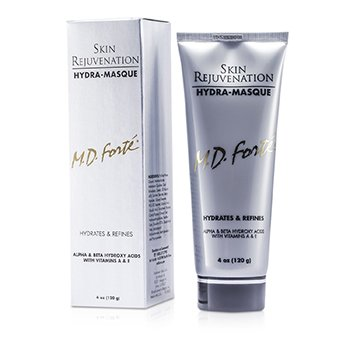 Skin Rejuvenation Hydra Masque 120g/4oz