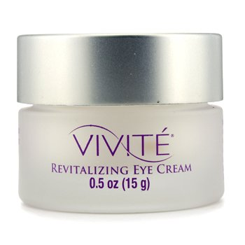 Vivite Revitalizing Eye Cream  15g/0.5oz