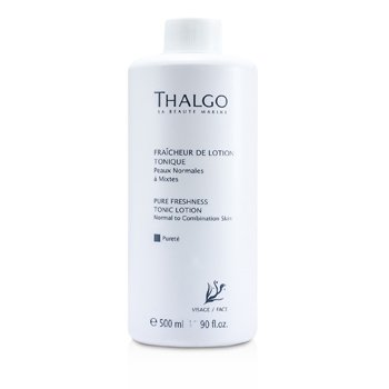Thalgo���ی�� پ�ک���ی ک���� � ����� ک���� Pure Freshness (پ��� �����ی/�����) (��ی� ����� ���� ��ی ���ی�) 500ml/16.90oz