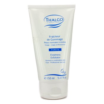 ThalgoFreshness Exfoliante (Piel normal/mixta) (Tama�o Sal�n) 150ml/5.07oz