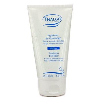 ThalgoFreshness Exfoliator (Normal to Combination Skin) (Salon Size) 150ml/5.07oz