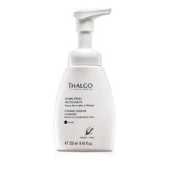 Thalgo Морская Очищающая Пенка (для Нормальной и Комбинированной Кожи) (Салонный Размер) 250ml/8.45oz