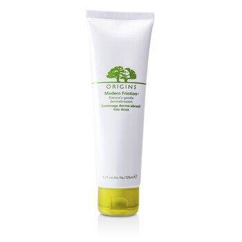OriginsModern Friction Nature's Gentle Dermabrasion (Tube) 125ml/4.2oz
