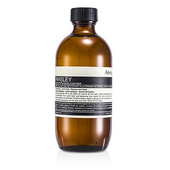 AesopParsley Seed  Jab�n Facial 200ml/6.8oz