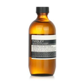 Aesop Parsley Seed Facial Cleanser  200ml/6.8oz