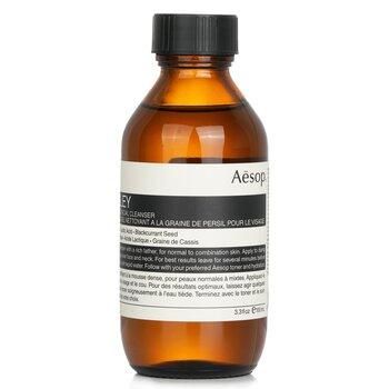 AesopParsley Seed Jab�n Facial 100ml/3.4oz