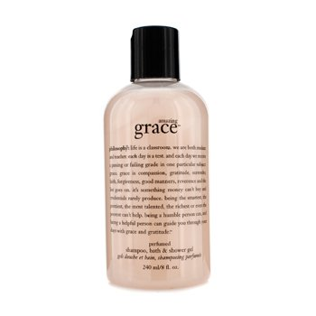 Philosophyژ� ��� � ���� � ���پ�ی ������ Amazing Grace 240ml/8oz