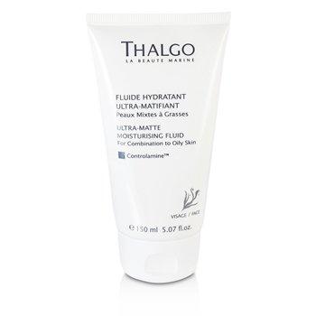 ThalgoUltra Matte Moisturising Fluid (Salon Size) 150ml/5.07oz