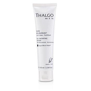 Thalgo Regeneruj�cy krem do twarzy dla m�czyzn Thalgomen Regenerating Cream (du�a pojemno��)  100ml/3.38oz