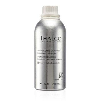 ThalgoAromaceane Detox With Essential Oils (Salon Size) 500ml/16.90oz